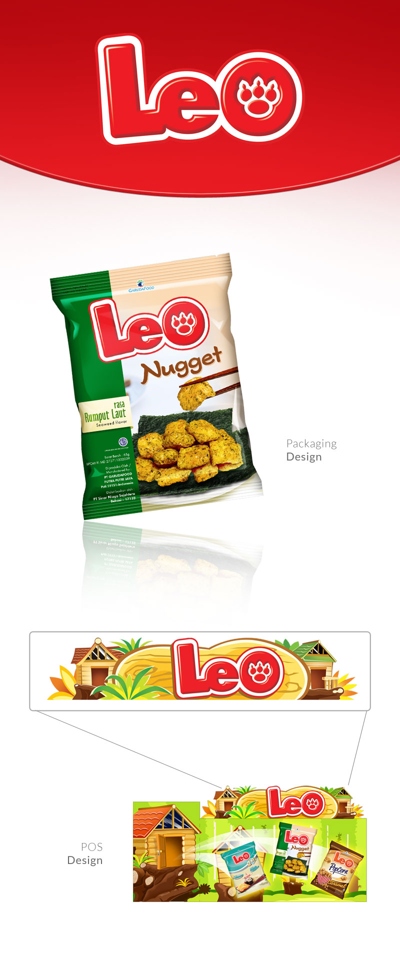 Leo Packaging